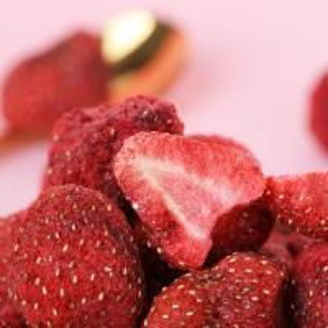 Quality Freeze dried strawberry for sale