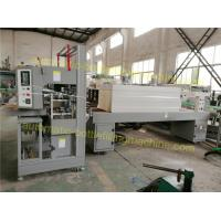 Quality Automatic Thermo End Of Line Packaging Equipment Shrink Wrapping 220V / 380V for sale