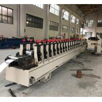 Best Heavy Duty Warehouse Rack Roll Forming Machine Galvanized Steel Roll Forming Equipment wholesale