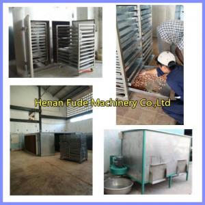 Quality cashew nut drying machine, cashew humidifier for sale