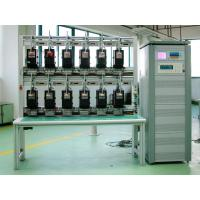 China Electricity Meter Test Equipment , High Precision Three Phase Meter Test Bench on sale