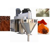 Quality Powder Packing Machine Accessories Stainless Steel 304 Powder Auger Filler for sale
