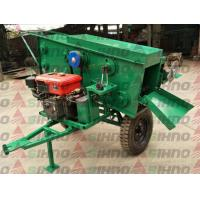 High Productivity Sugarcane Leaf Cleaning Machine / Sugarcane Leaf Stripper, 6bct-5 Sugarcane Leaf Peeler