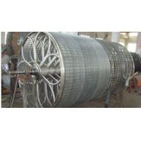 Quality Cylinder mould for paper machine for sale