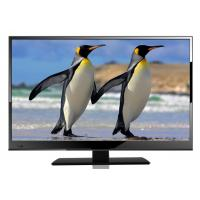 Quality 15.6 Inch HD ELED TV , black HDMI led tv backlight UL / CE / ROHS / CB for sale