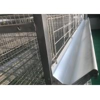 Quality Convenience Poultry Farm Water System Automatic Chicken Drinkers And Feeders for sale
