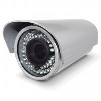 Quality H.264 3.6mm Lens Wide Angle Security Camera IR-CUT , 1/4 CMOS for sale