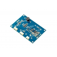 Quality 4PSAM Card RFID Application Module, Dual Interface RFID Reader, RS232 or UART TTL for sale