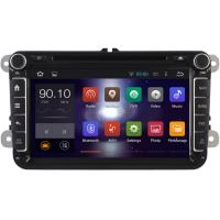 Quality Mirror Link 2005 - 2014 Volkswagen DVD GPS Stereo Radio VW In Dash Navigation for sale