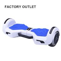 Smart Balance Hoverboard With Lights