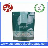 Buy cheap Aluminum Foil Sealable Plastic Food Packaging Bags , Shrink Plastic Bags For from wholesalers