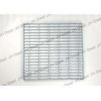 Quality Hight Strength Floor Forge Walkway Galvanised Steel Grating 304 316L Material for sale