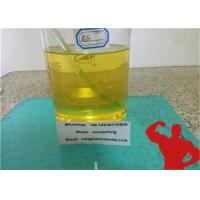 Injectable Semi-Finished Steroids Drostanolone Propionate100mg/ml Masteron100 for sale