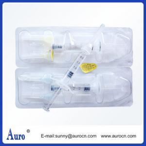 Best Cross Linked Hyaluronic Acid Dermal Filler wholesale