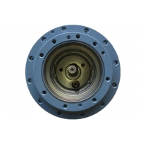 Quality Belparts Excavator Part T9T2 Travel Reduction Gear Box Final Drive for sale