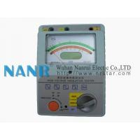 Quality NR-5000 Insulation Resistance Tester for sale