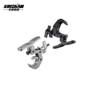 Quality Jr Snap Lighting Truss Clamps Quick Snap Hook Style Global for sale