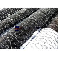 """Quality Galvanised Hexagonal Chicken Wire Netting For Plastering And Poultry 1"""" for sale"""