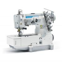 Quality High Speed Flatbed Interlock Sewing Machine FX500-01CB  for sale