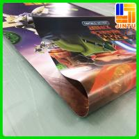 Best trade show colorful banner, showing banner, exhibition banner wholesale