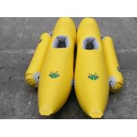 China Pvc Water Walking Shoes Inflatable Water Sports Lightweight / Practical on sale