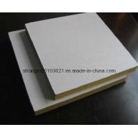 Quality White Melamine Particle Board for sale