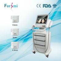 China cheap skin tightening body&face suits wrinkle removal facial massage machine on sale