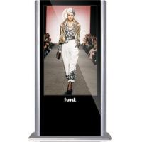 "Quality 42"" HD Network Advertising Player Floor Stand for sale"