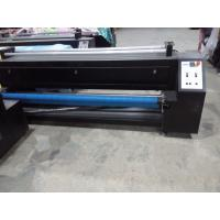 Best Digital Sublimation Fabric Printer Dryer For Cotton / Silk Material Heating wholesale