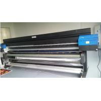 Best PVC Vinyl Eco Solvent Printer with 2 pcs DX5 Head for AD in Bus wholesale