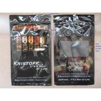 Very Nice Humidified Pouch to Keep 4 Cigars Fresh when Party , Travel , Relaxation