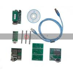 Quality UUSP UPA-USB SERIAL PROGRAMMER FULL PACKAGE V1.2 for sale