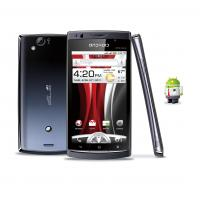 China NEW WCDMA 2100MHz Star X18i MT6573 3G Mobile Phone with 4.3 WVGA Capacitive Screen on sale
