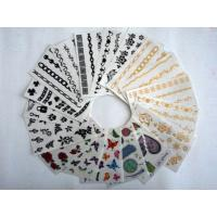 China Temporary Inkjet Tattoo Paper/tattoo decal paper/DIY/A4 on sale