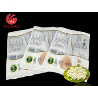 Quality 150g Custom Order Retort Packaging Pouch / Dumpling Packaging Bags for sale