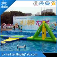 Customized inflatable water toy / inflatable pool toys