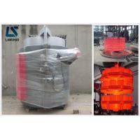 Quality Pit Type Tempering Furnace for Steel Parts , Well Type Electric Resistence Furnace for sale