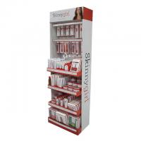 Quality Fashionable Makeup Display Stands / Holder For Promotion , Environment Friendly for sale