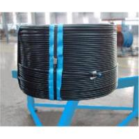 Quality Unbonded Prestressed Concrete Steel Strand - 7 for sale