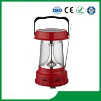 China Gree power solar led lantern with FM&AM radio function for hot sale on sale