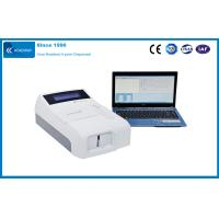 Quality Non invasive Helicobacter Pylori Breath Test Analyzer High accuracy with DPM results for sale