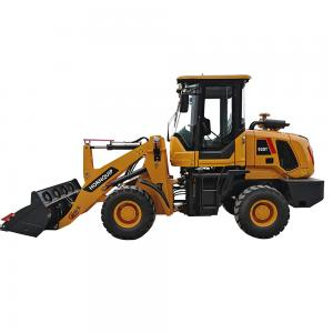 Quality whee loader 920T (1.2-1.5 tons) for sale