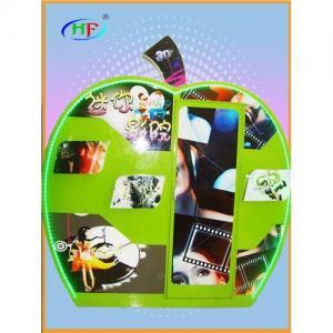 Quality mini 3D cinema/2 players 3D cinema/3D movies for sale
