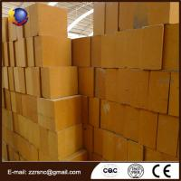 Quality High Alumina Lightweight Insulating Refractory Brick For Coke Oven And Lining for sale