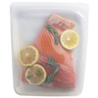 Quality Versatile Cooking Bags Preservation Airtight Bags for Freeze Steam Heat Microwave Reusable Silicone Food Storage Bag for sale