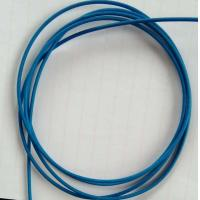 Quality Fiberglass silicon coated sleeve for sale