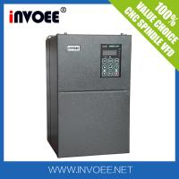 Quality Durable 7.5kw CNC Servo Motor Inverter , 3 Phase VFD For Lathe 17A Output Current for sale