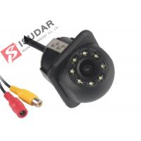 Quality Volkswagen Ford Toyota Full HD Car DVR Camera With CMOS Imaging Sensor Snap In Design for sale