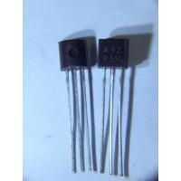 Quality A92 PNP Transistor Switch High Speed Switching Surface Mount+ for sale