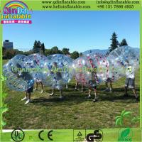 China High Quality Inflatable Soccer Bubble / Bubble Soccer Ball on sale